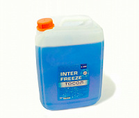 Тосол INTER FREEZE A-40M 20кг